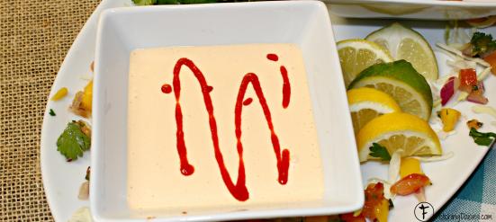 Sriracha Creme