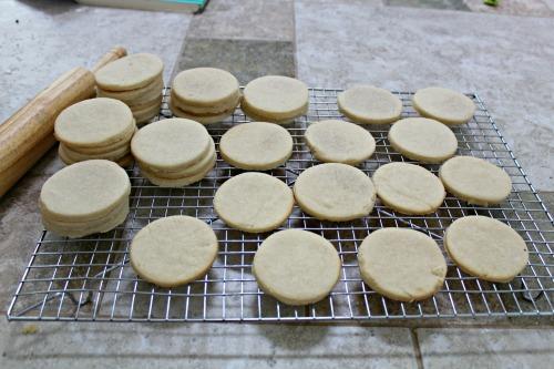 sugar cookie 5