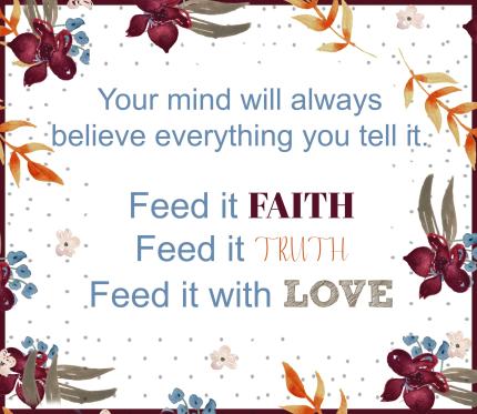 Faith Truth Love